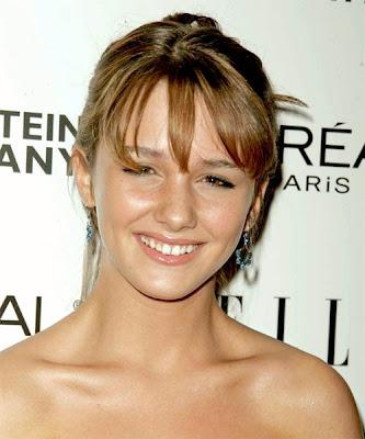 Addison Timlin Hairstyles