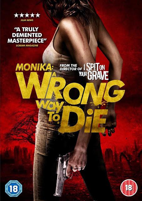 Sai Lầm Chết Người - Wrong Way To Die (2014)