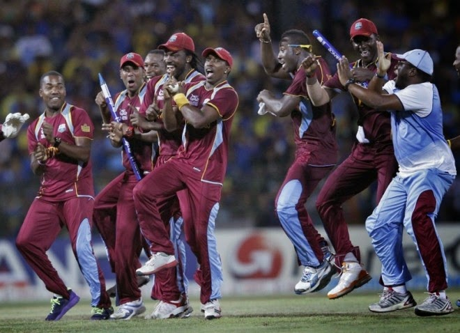 ICC T20 World cup Pictures