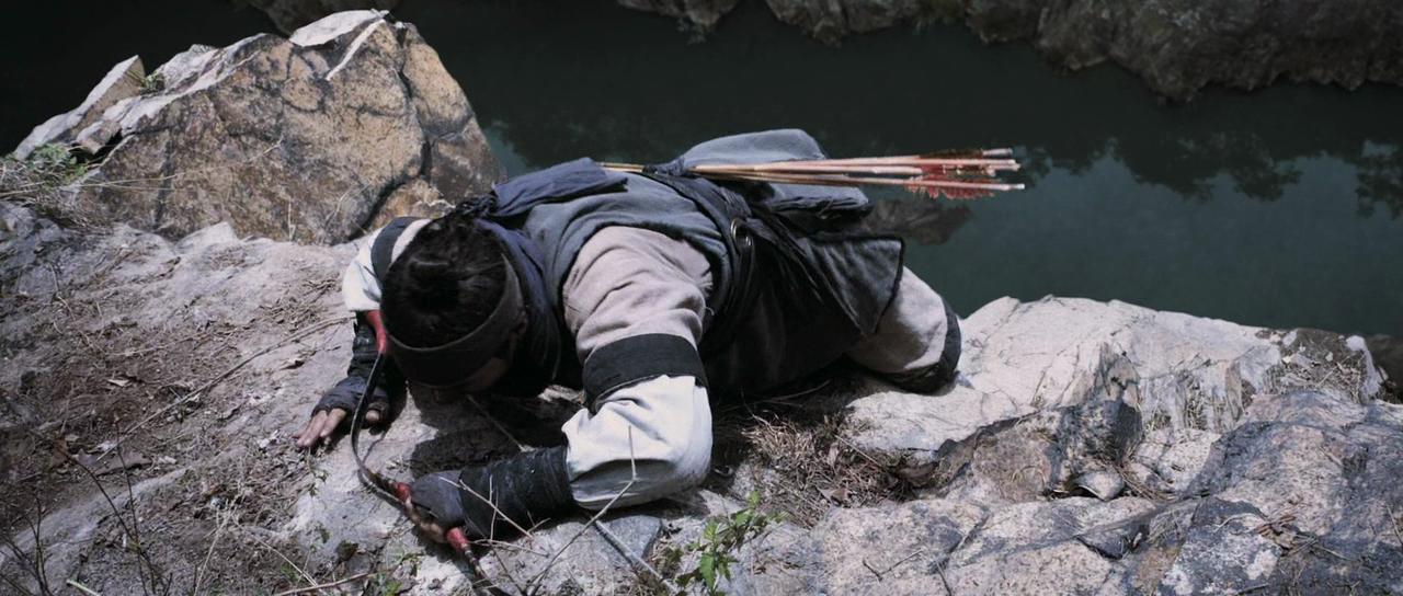 Early in 2011, if Modern Korean Cinema NYAFF 2012 War of the Arrows