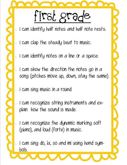 So La Mi: Elementary Music Class : Kindergarten/First Grade