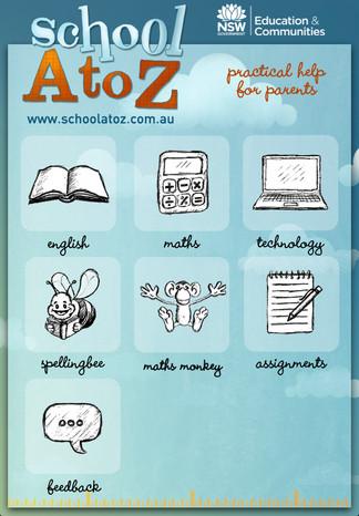 Nsw education homework help