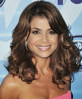 Picture of Singer/Choreographer Paula Abdul who struggled with bulimia