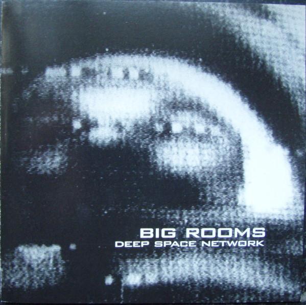 Deep Down in Space Deep Space Network Big Rooms