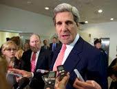 Kerry viaja al Medio Oriente para conformar coalición contra el EI: más de 40 países desean partici
