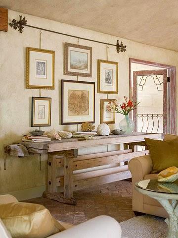 French décor/lulu klein