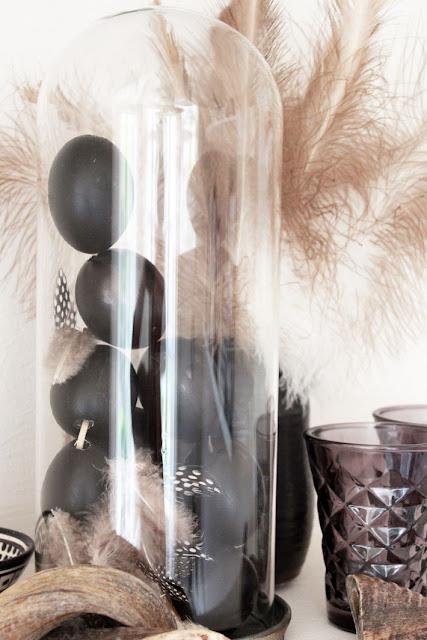 Amalie loves Denmark Glasglocke COZY ROOM