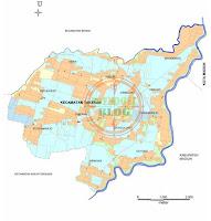 Profil Kecamatan Takeran Magetan