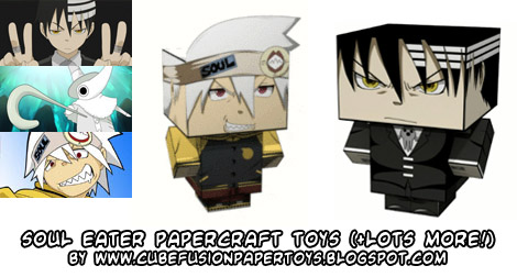 if you ve always wanted to build your own soul eater soul evans