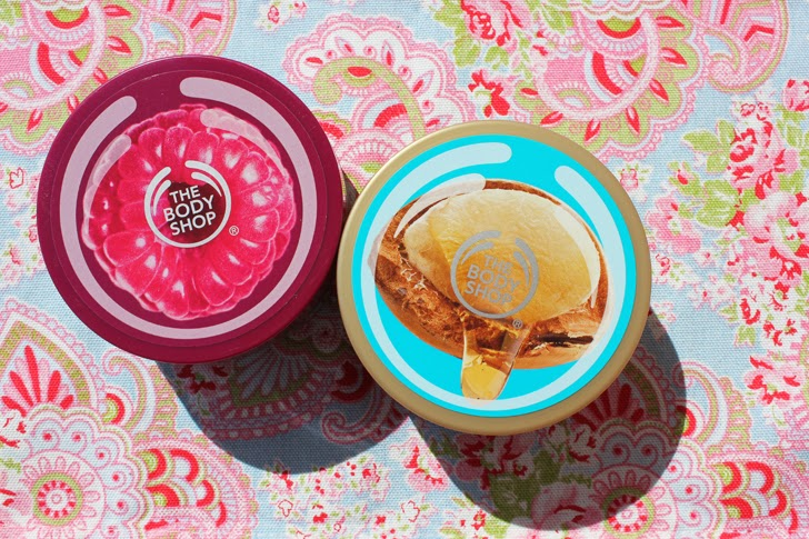 "Sorteio ""Scrub Me"" 
