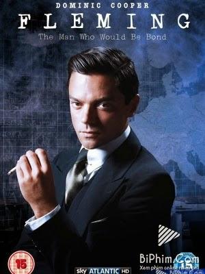 Phim Tác Giả Điệp Viên 007