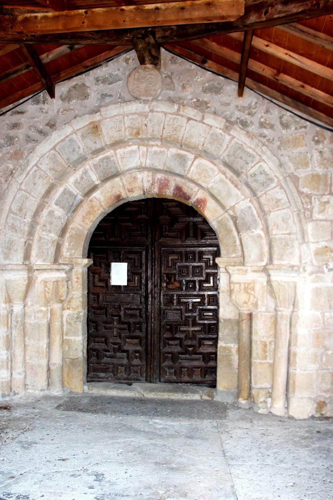 Iglesia de Poveda de la Sierra