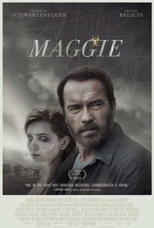 Maggie (2015) - Subtitulada