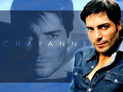 Wallpapers de Chayanne