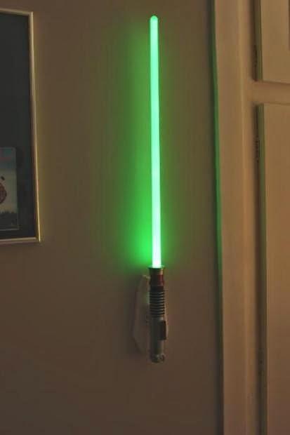 dicas incríveis para decoração de quarto de meninos - quarto star wars