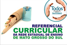 Referencial Curricular