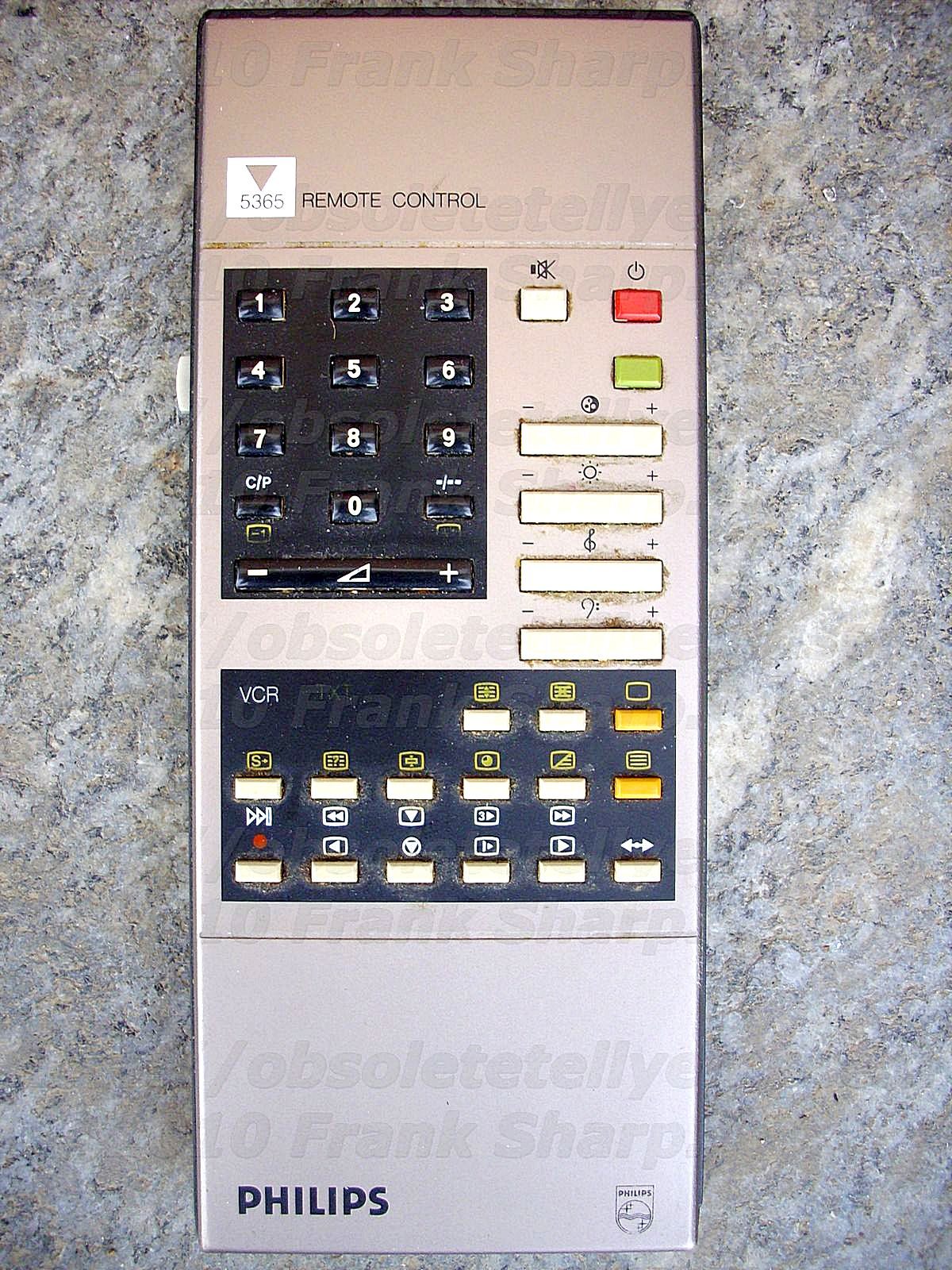 Obsolete Technology Tellye Philips Stereo Receiver V6820 Besides 50 Gfci Breaker Wiring Diagram Furthermore Hot Tub 220 Then Press The Store Button Diamond Symbol Youve Now Locked Vcrs Output As Programme 00 If Customer Decides To Connect His Vcr Via Scart