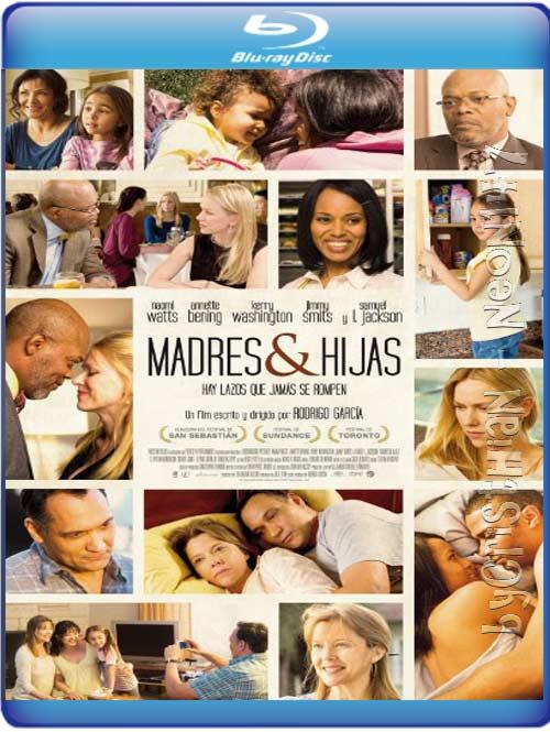 Madres E Hijas (Español Latino) (BRrip) (2011) (partes de 250 MB y 1 LINK) (Mirrors)