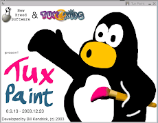 DESCARGA: TUX PAINT