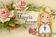 Design Team pour le challenge Magnolia Forever