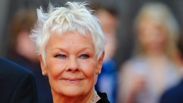 """Judi Dench: """"Actuar se ha vuelto una profesión para las élites"""""""
