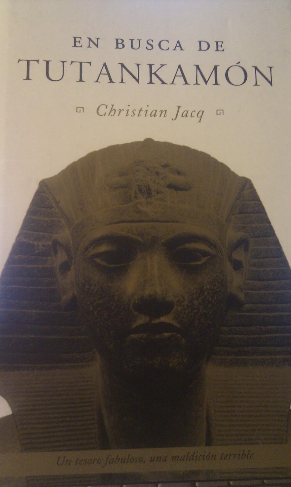 En busca de Tutankamón