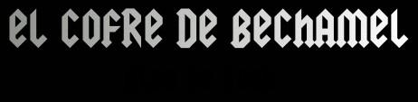 El cofre de Bechamel