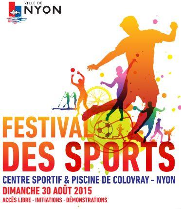 Festival des Sports - Nyon