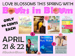 Next Virtual Book Promo Event: Mon 4/21/14