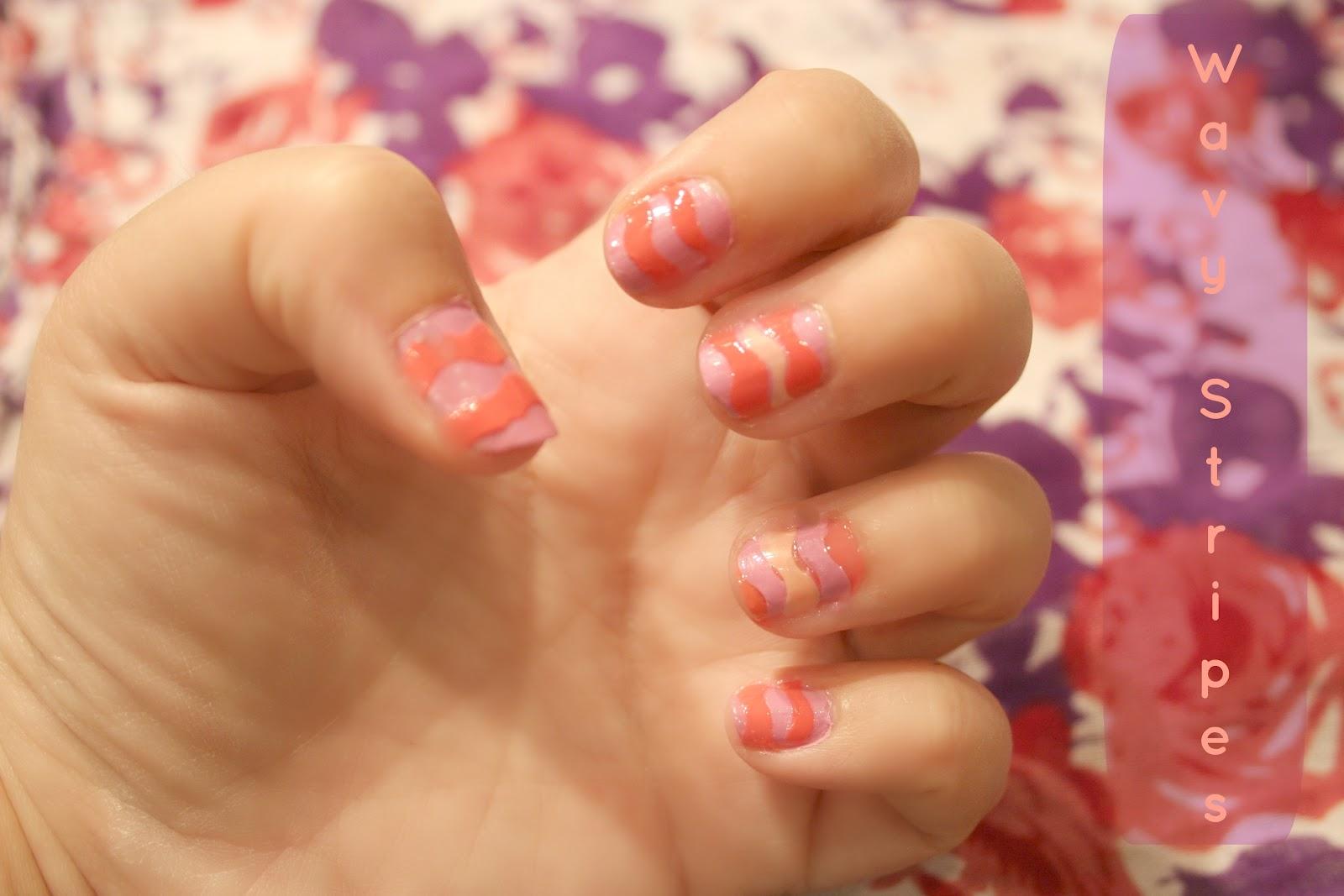 The Enchanting Cute nail designs Photo