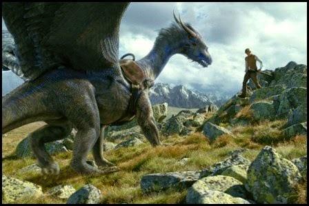 Eragon (Stefen Fangmeier, 2006)
