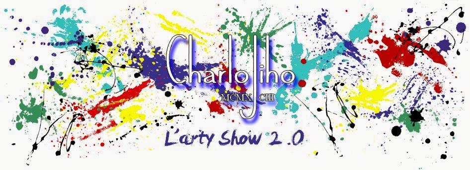 CharloJiho Art Blog