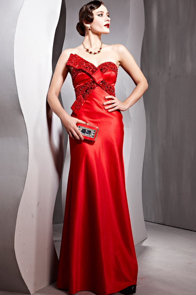Red Wedding Dresses : Latest red wedding dresses collection for women and girls when they