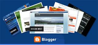 Blogger-Templates