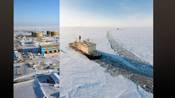 Yamal LNG project