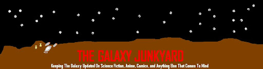 The Galaxy Junkyard