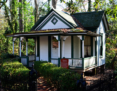 Victorian Playhouse, Atlanta History Center