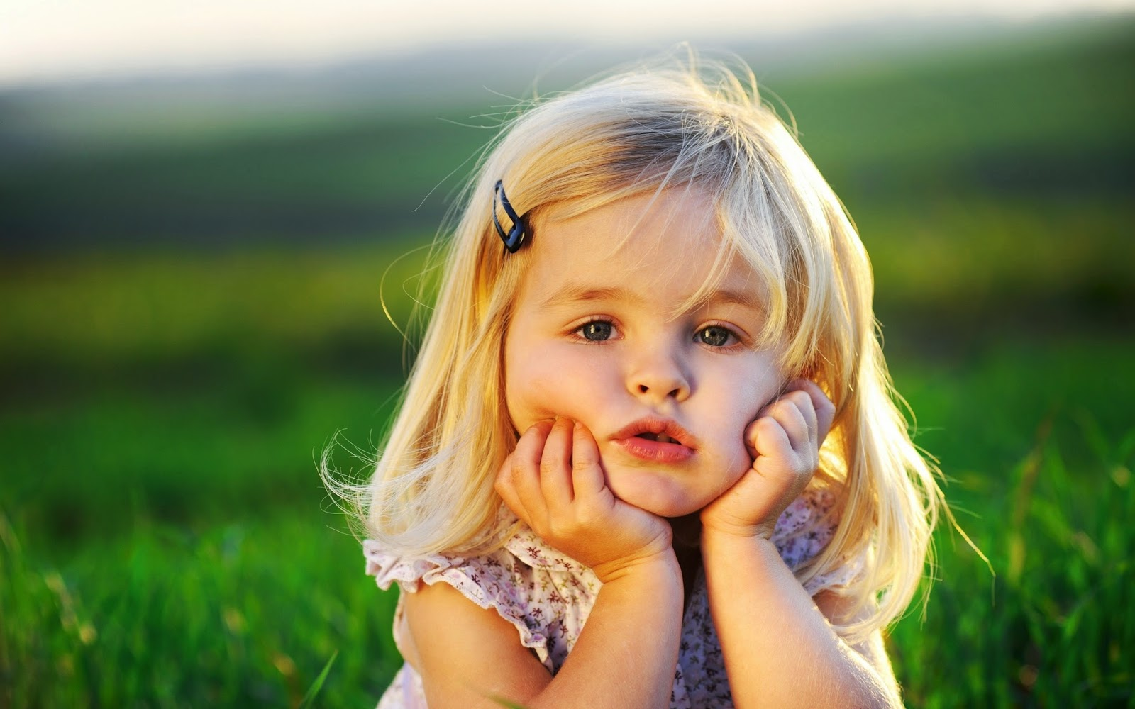 Beautiful Cute Baby Wallpapers