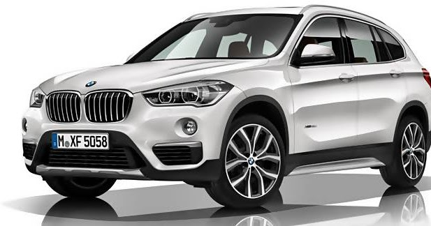 2016 New BMW X1 Luxury 4 Wheel Review - BMW Redesign
