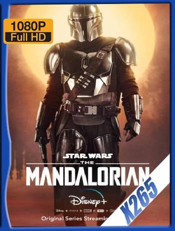 The Mandalorian Temporada 1 Cap 4-8 (2019) x265 [720p] [Latino] [GoogleDrive] [RangerRojo]