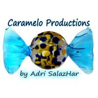 Caramelo Productions, patrocinador de Tierra de Sol