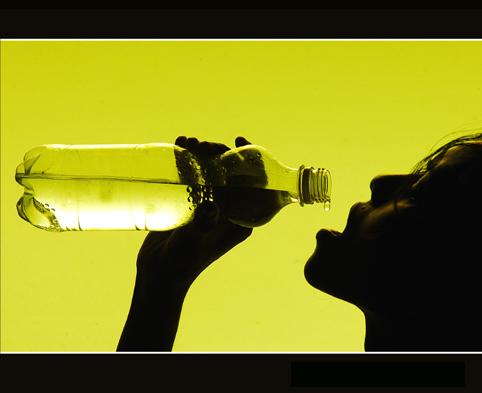 Por que Debemos Beber Agua
