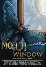 Moth at the Window - Published!