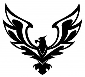 Bloodybridge tribal eagle tattoos designs for Tribal eagle tattoos