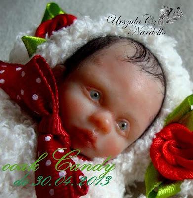 Cudowny maluszek;)