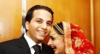 Pakistani Actress Noor Wedding Pics
