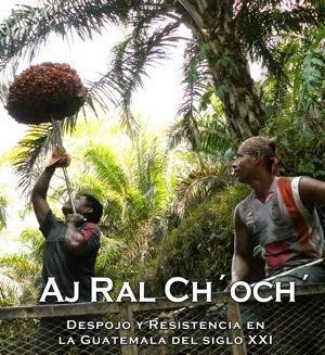 Ver Aj Ral Ch´ Och´ Hijos E Hijas De La Tierra (2012) Online