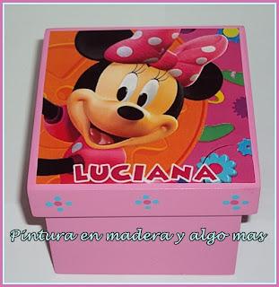 Caja Sorpresa Para Fiesta Infantil De Mickey Y Minnie | Review Ebooks