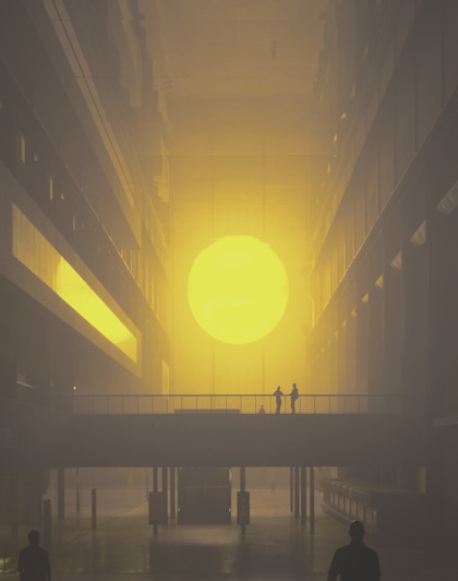 it s like she s on a secret mission designer of the month olafur eliasson