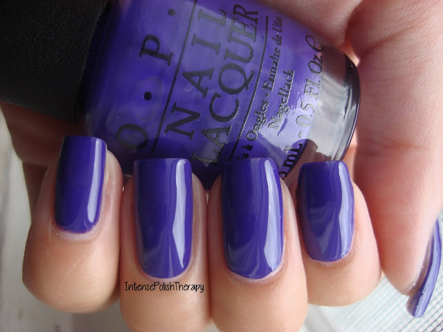 OPI - Do You Have this Color in Stock-holm